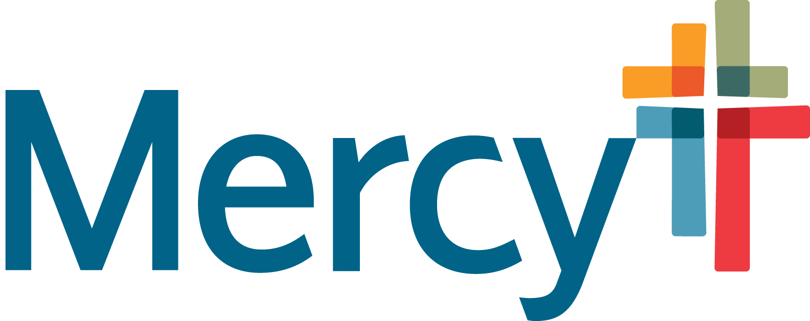 New Mercy Logo