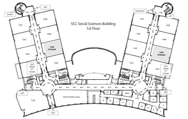 social_sciences_1st_floor