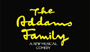 Image of Center Stage Theatre to present 'The Addams Family' July 26-31