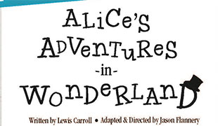 Image of Center Stage Theatre to hold open auditions for 'Alice's Adventures in Wonderland' March 6-7