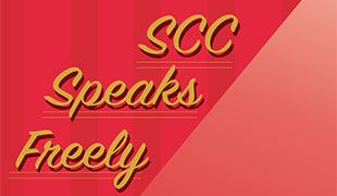 SCC Speaks Freely forum returns with 'He's Still our President' Sept. 20