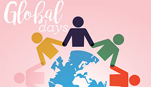 SCC to host Global Days events Feb. 26-March 1