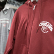 T-shirt icon with Ram image on front - The CSU Bookstore is your on-campus source for your Ram Spirit Gear!