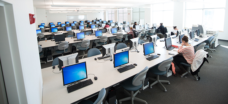 Image result for computer lab